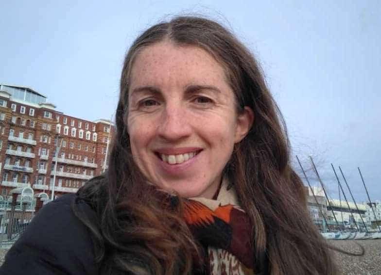 Sarah - Traductrice Anglais