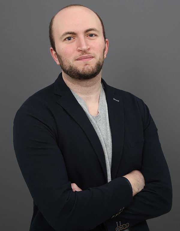 Natanaël Pinard