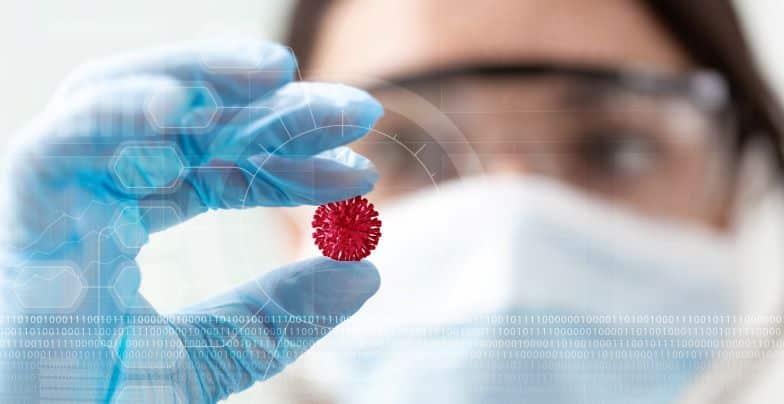 Science et Coronavirus