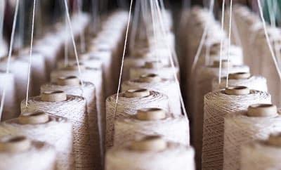 Industries Textiles