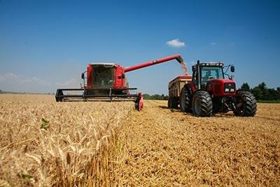 Machines & équipements agricoles